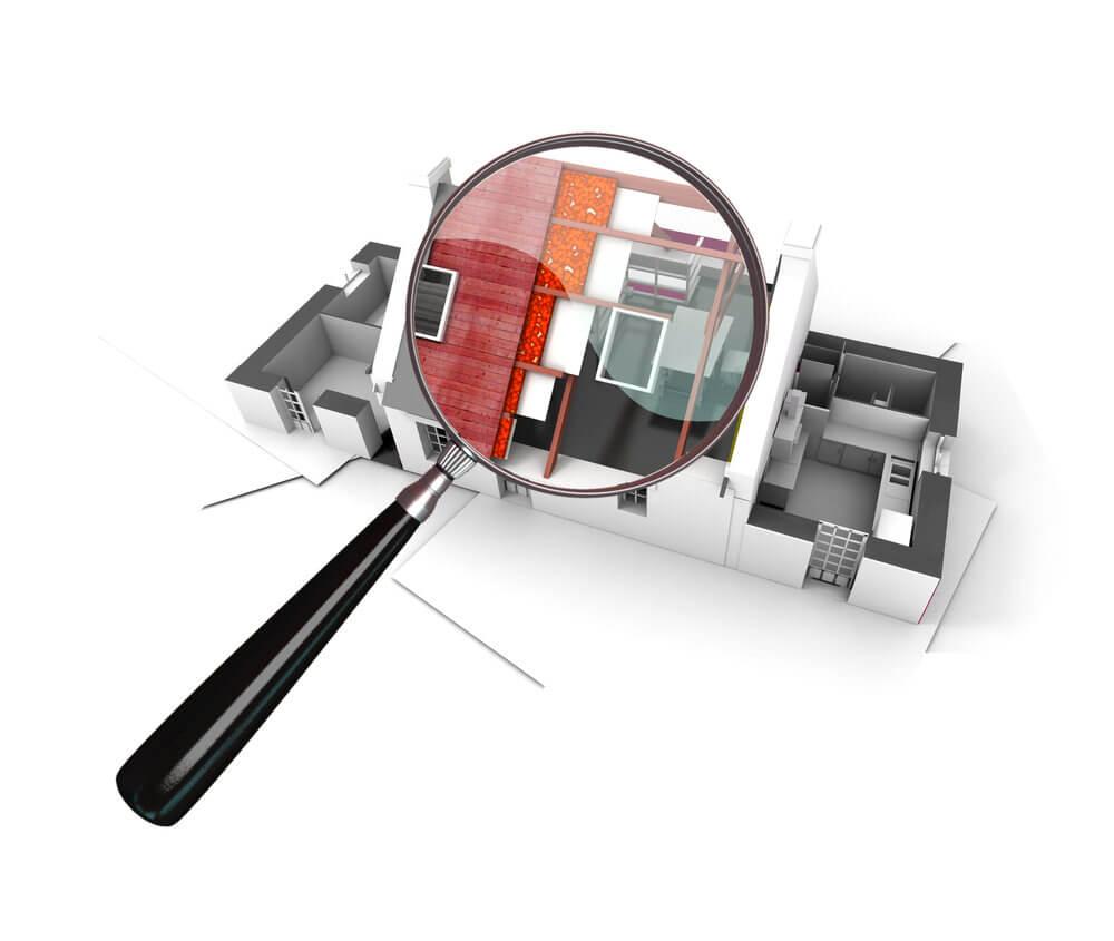 Обследования технического состояния зданий и сооружений